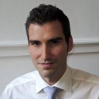 Picture of Dr ir Stijn van Dam