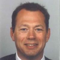 Picture of ir Hans Mulder