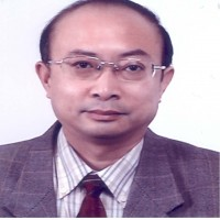 Picture of Dr ir Q.P. Chu