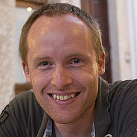 Picture of Dr ir J. Ellerbroek