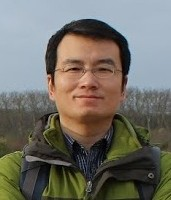 Picture of Dr F. Gou