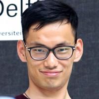 Picture of Shuo Li
