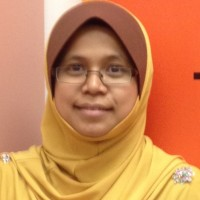 Picture of Dr ir Mariam Abdul Rahman